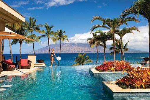 This can be my first choice, I want to go to Hawaii for quite sometime now..I think is time to go....