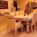 Set Kursi Meja Makan Putih Jepara Terbaru ini merupakankursi…