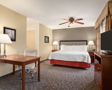 Homewood Suites by Hilton Denver - Littleton Hotel, CO - King Studio