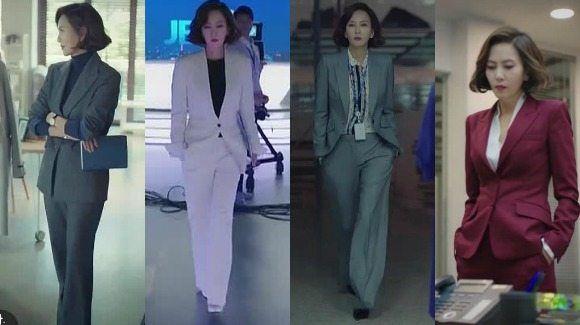 Misty: Episodes 1-6 (Open Thread) » Dramabeans Korean drama recaps