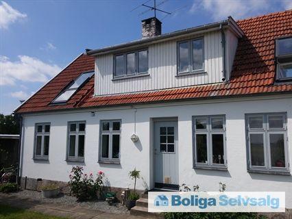 Helsingevej 32B, st., 3300 Frederiksværk - Villalejlighed i Vinderød med kig til Arresø #villalejlighed #frederiksværk #selvsalg #boligsalg #boligdk