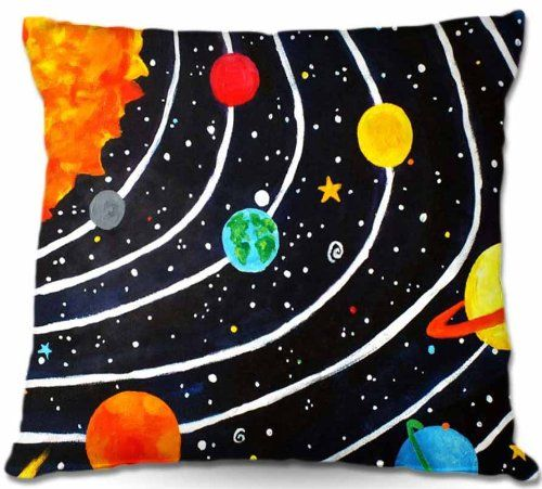 35 best images about nursery galaxy sun moon stars on for Solar system fleece fabric