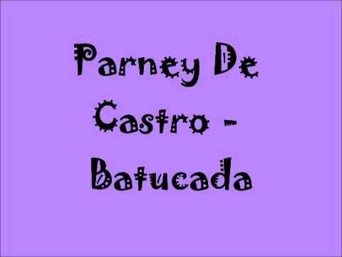 Parney De Castro-Batucada