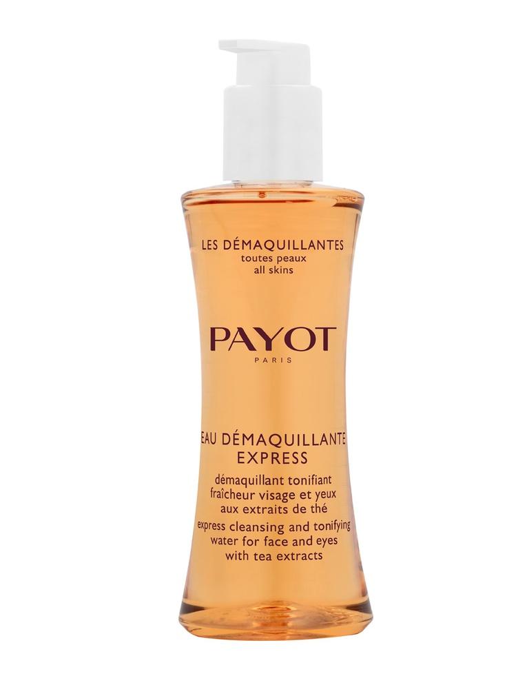 Payot Eau Démaquillante Express