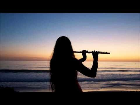 ▶ 3 HOURS The Best Relaxing Music Ever | Ocean | Flute | Piano | - Background Healing Music - YouTube