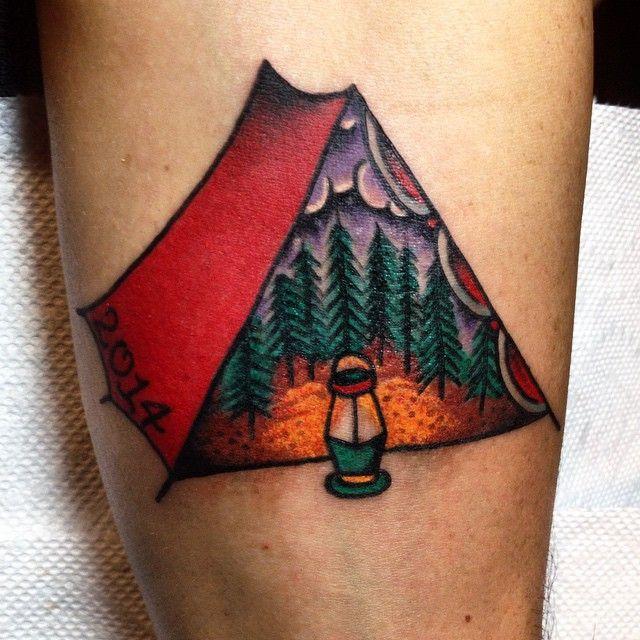 Davide Capone tattooer