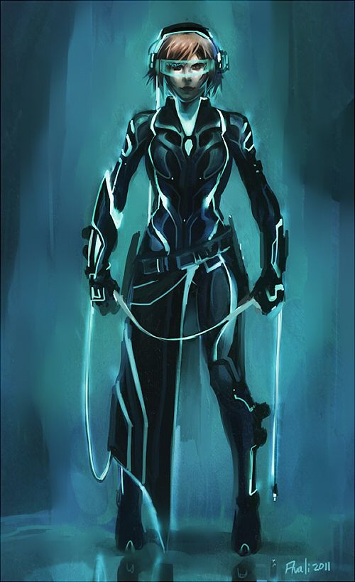 Character Design Course Description : Best images about tron on pinterest arcade games