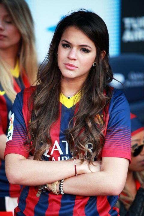 Bruna Marquezine NEYMAR's Girlfriend. ♡♥