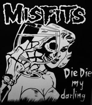 misfits (143 pieces)