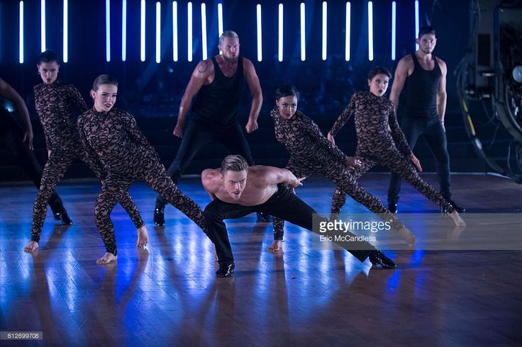 The third elimination of the season will take place on 'Dancing with the Stars: The Results,' live, TUESDAY, OCTOBER 4 (8:00-9:00 p.m. EDT), on the ABC Television Network. DEREK HOUGH