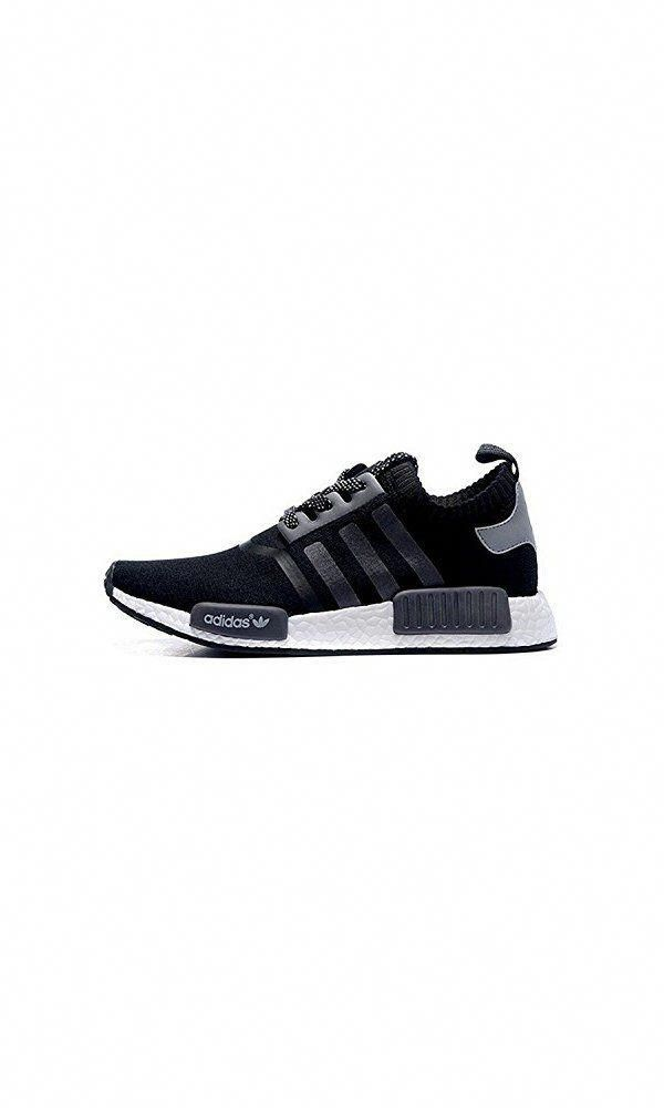 c01309ba0bfe8 0  - Adidas Originals - NMD runner Primeknit mens shoes Sz US8  footwear   shoe  lace  covering  leather  boo…