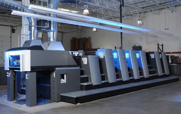 Used Heidelberg Printing Machines are ideal for all types of printing houses. They can improve the printing quality and make the entire printing process easier. Installing used Heidelberg Printing machines is the best way to meet the printing requirements without spending too much money and time.