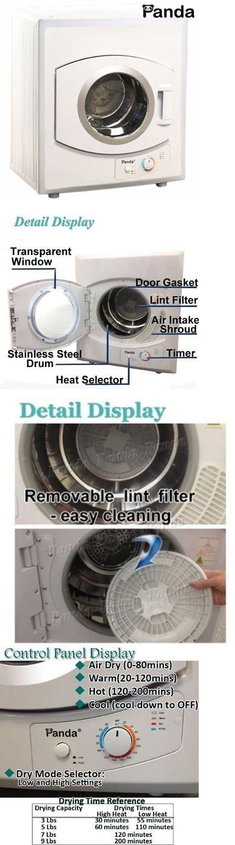 Best 25 Clothes Dryer Ideas On Pinterest Diy Electric