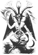 Theistic Satanism - Wikipedia, the free encyclopedia
