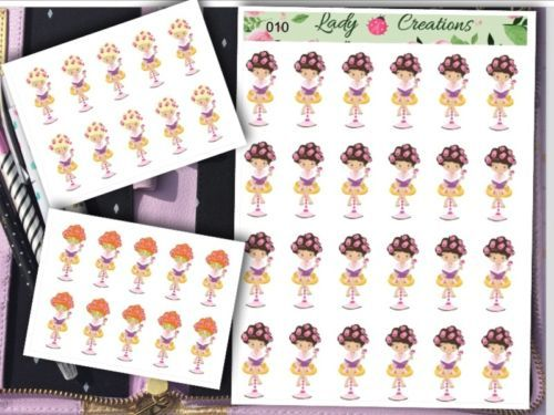 010-Hairdresser-Appointment-Hair-up-Style-trial-HOMEMADE-planner-stickers