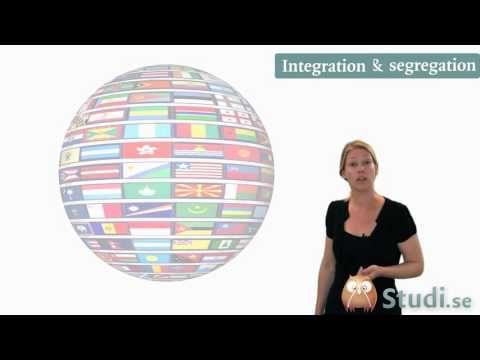 StudiSverige - YouTubekanal med tio ämnen efter läroplanen, komplett med korta videor och roliga frågor.
