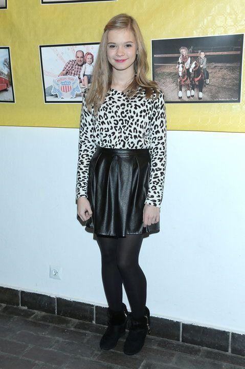 Julia Wróblewska ma już 17 lat. Jak dziś wygląda?