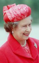 Queen Elizabeth, May 17, 1990 - Philip Somerville