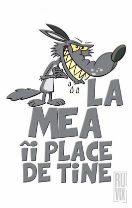 Tricouri Ruvix Amuzante