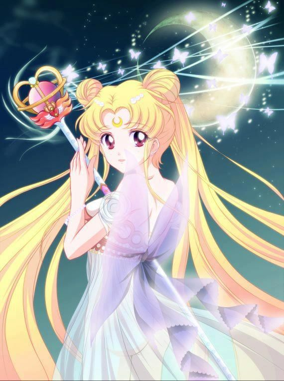 Sailor moon.so pretty