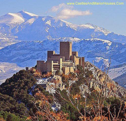 Saint Catalina's Castle (Castillo de Santa Catalina), Cerro de Santa Catalina…