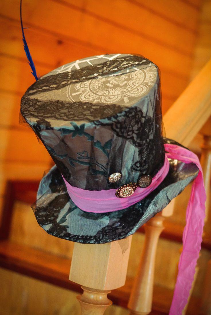 Шляпа Шляпника.