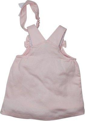 FS Mini Klub Baby Girl's A-line Dress - Buy PINK FS Mini Klub Baby Girl's A-line Dress Online at Best Prices in India | Flipkart.com