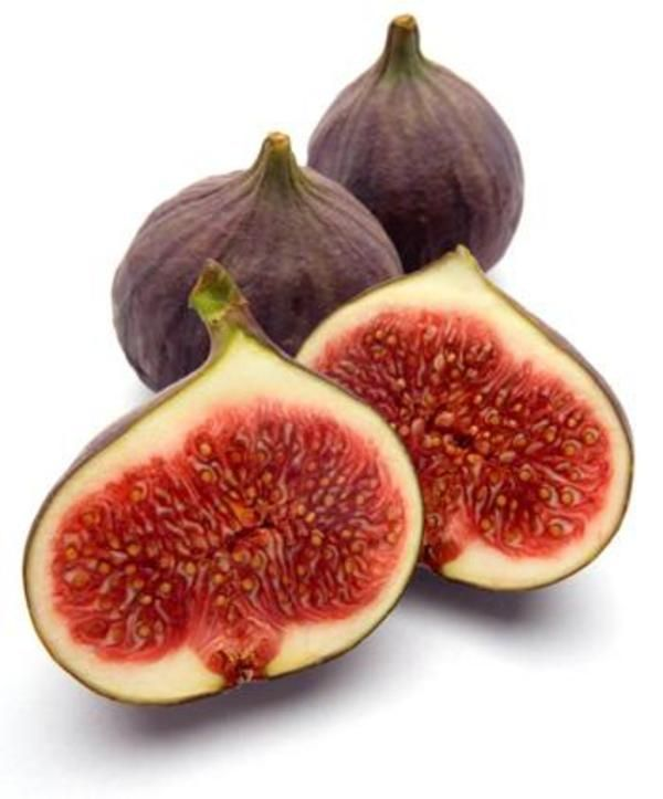 Branch Out with Fresh Figs