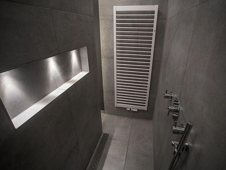 Inloopdouche badkamer De Bilt