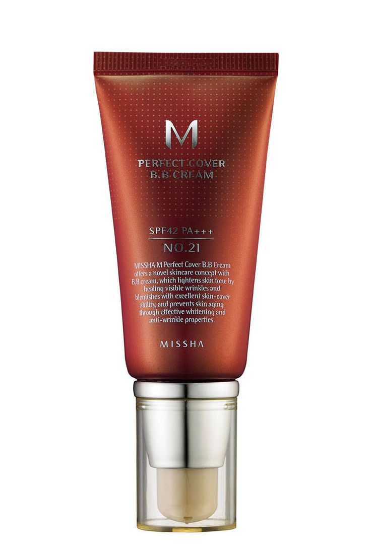 What are the long term benefits of BB creams? BB creams help to improve the complexion after 2-3 weeks of use. Skin will become noticably smoother and clearer. Missha BB cream; $17.99; amazon.com - ELLE.com