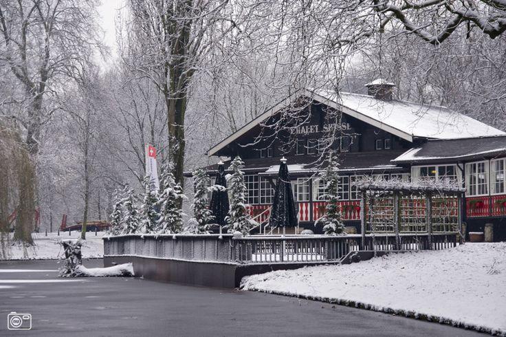 chalet suisse park rotterdam - Google zoeken