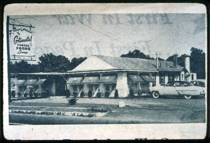 Carls Duck Farm Restaurant, Route 1, Saugus · Saugus Public Library, Saugus, Mass. Digital Heritage