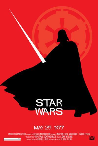 Darth Vader Part 2