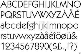 Monopoly Font
