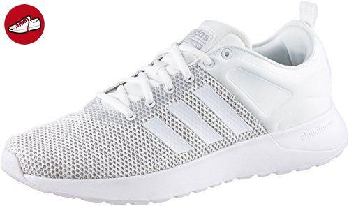 adidas neo Herren Sneaker weiß 44 2/3 - Adidas sneaker (*Partner-Link)
