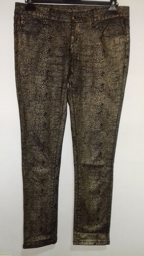 "*** OKAY *** Women's Pants Trousers Size:42  Excellent Condition"" #okay #CasualPants"