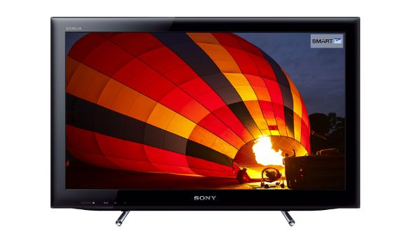 Best #cheap #TVs for under £300- one is the #Sony Bravia KDL-22EX553 (best for Freeview HD)