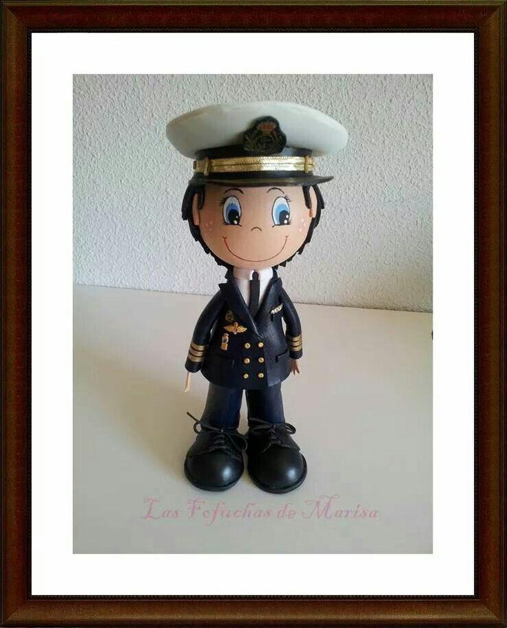 Capitán de fragata