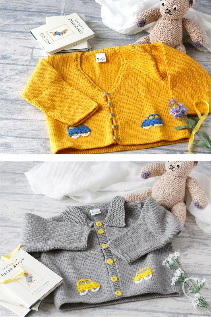b3191a963bdb Baby Handknits