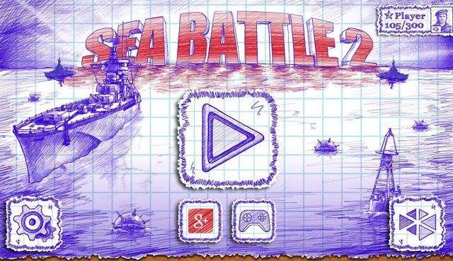 ► http://www.siberman.org/2015/07/sea-battle-2-android-apk-indir.html  Sea Battle 2, android cihazlarınızda oynayabileceğiniz oldukça eğlenceli bir yapıya sahip bulmaca oyunu. Serinin 2.si olan Sea Battle 2 oyununu arkadaşlarınız güzel vakit geçirmek içinde oynayabilirsiniz. Tükenmez kalemle deftere karalama yapılmış gibi grafiklere sahip olan Sea Battle 2 oyunu bu yüzden gerçekçilik hissi veriyor çünkü bildiğiniz gibi bu oyun da normalde bizim deftere çizerek oynadığımız oyunlardan bir…