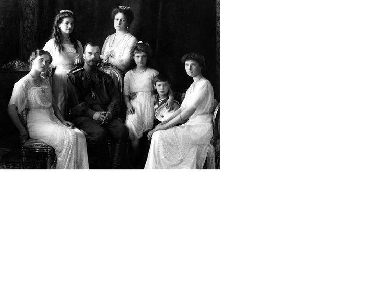 As filhas do Csar No trecho extraído do livro As Irmãs Romanov, da Editora Objetiva, os últimos dias das filhas do Czar Nicolau II.