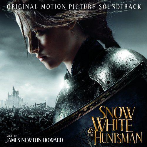 BSO Snow white & the huntsman (Blancanieves y la leyenda del cazador) - 2012.