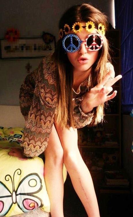 ♥ #bohemian ☮ #gypsy ☮ #hippie PEACE✌