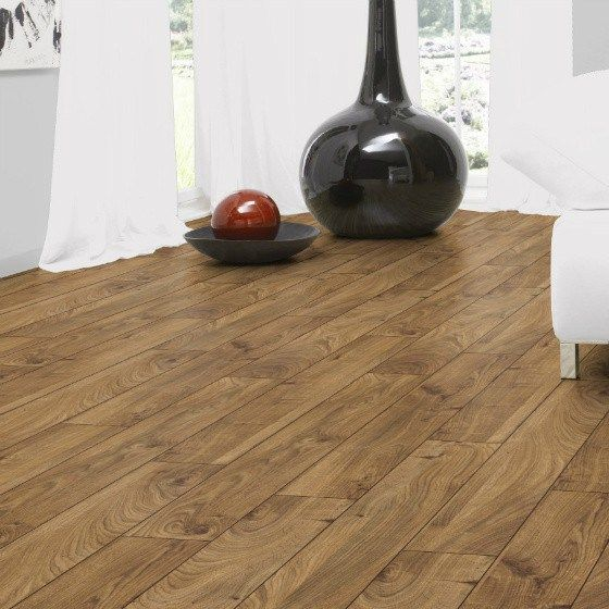 Kronotex Mammut Everest Oak Bronze Laminate Floors