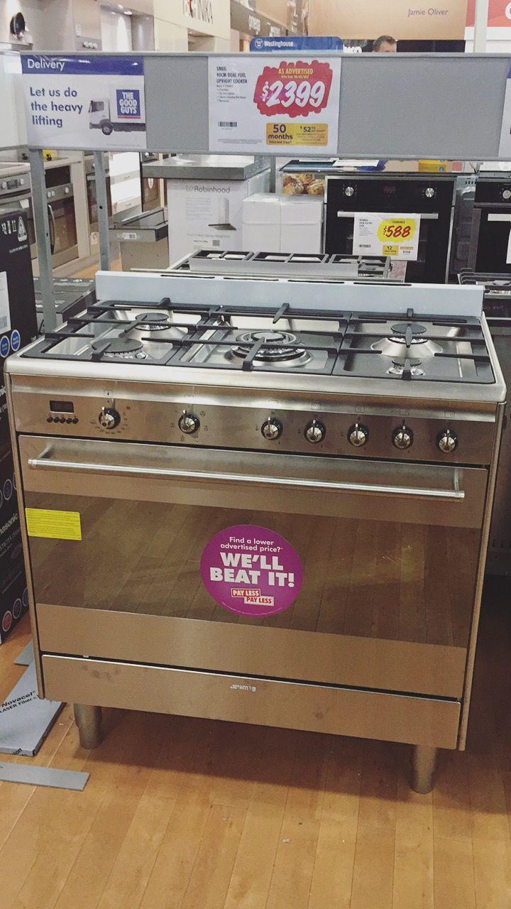 1000 Ideas About Freestanding Oven On Pinterest Navy