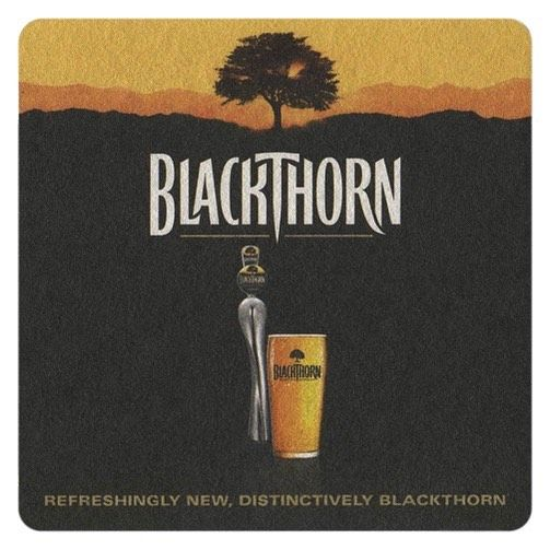 Blackthorn Cider