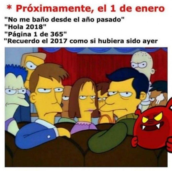 Próximamente el 1 de Enero... Para más imágenes graciosas y memes en Español descarga a App https://www.huevadas.net/app o visita: https://www.Huevadas.net #momos #memes #humor #chistes #viral #amor #huevadasnet