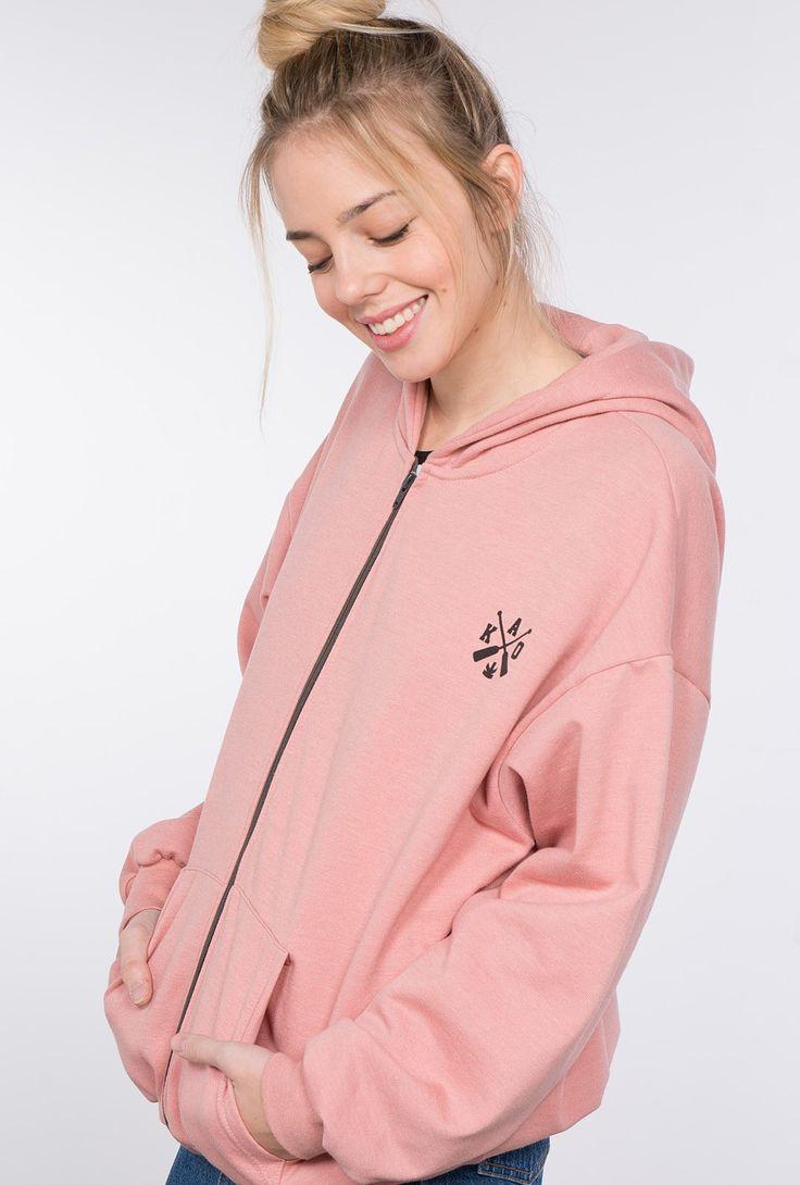 The 25 best chaqueta rosa palo ideas on pinterest - Color rosa palo ...
