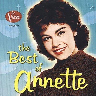 Precision Series Annette Funicello - Best of Annette