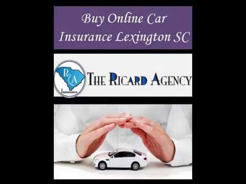 We offer Online Car Insurance Lexington SC at ricardinsurance.com. they are necessary in the today's world. Here, you can Buy Online Car Insurance Lexington SC. For more detail, visit link: http://ricardinsurance.com/